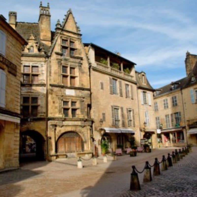 Séjour tout compris Sarlat en Dordogne